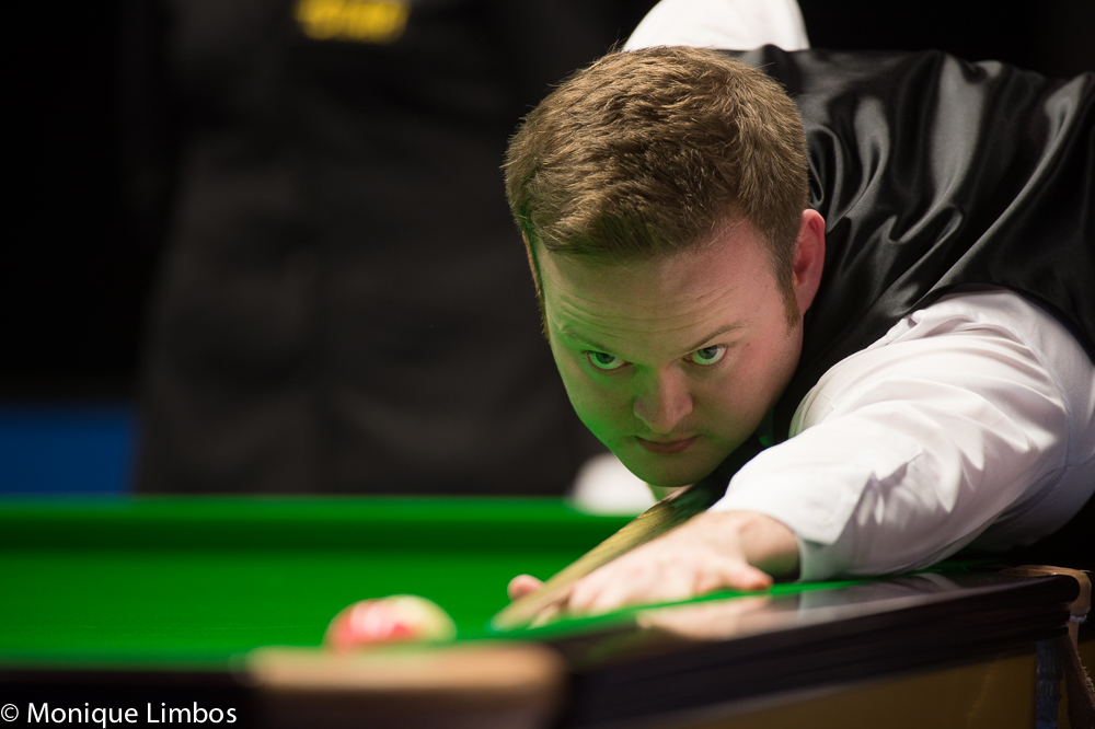 Shaun Murphy: a decade on from his sensational capture of the world title