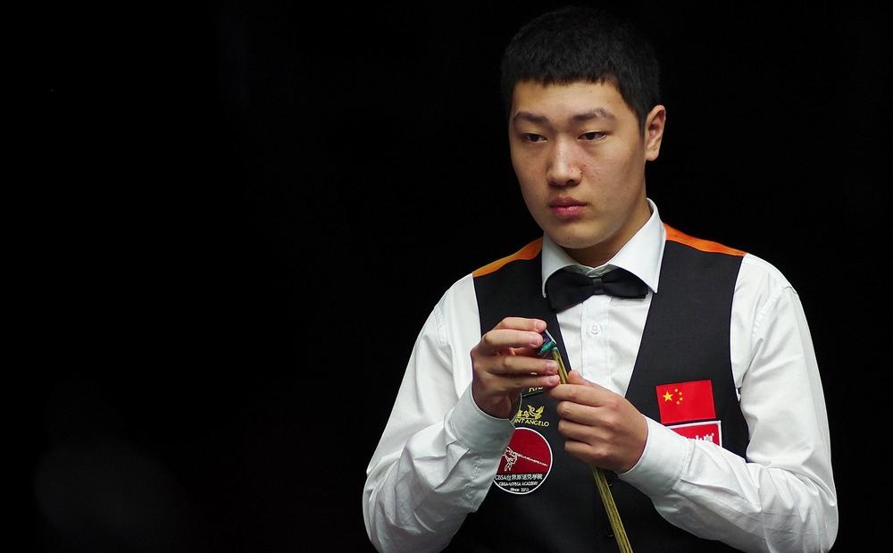 Yan Bingtao: World Cup winner targets Six Reds success