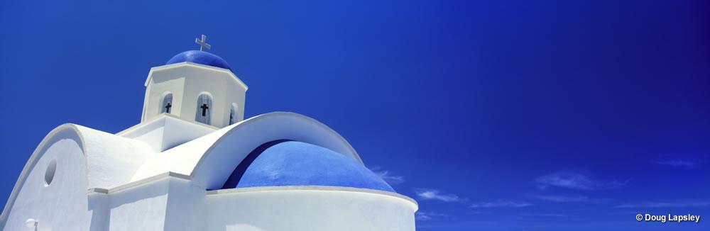Chapel Santorini
