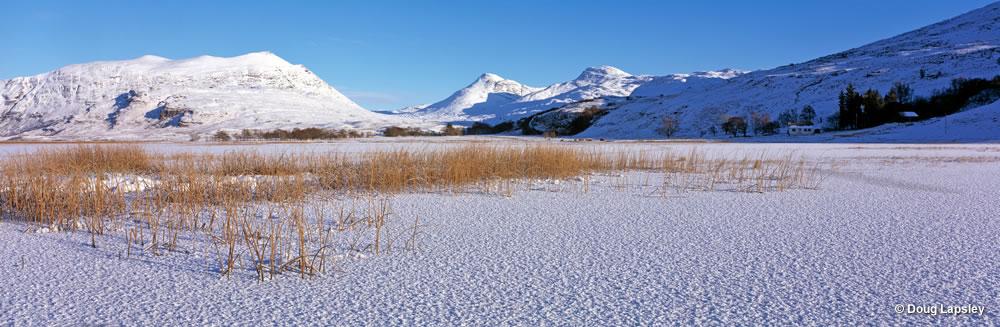 Loch an Loin - Torridon