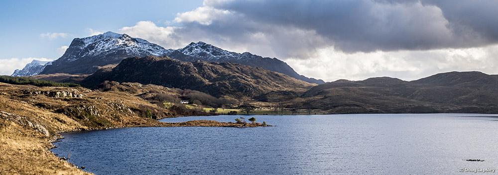 Loch Kernsary 2
