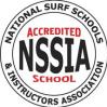 SURF2LIVE LB is NSSIA Accredited School, image, in Long Beach, NY.