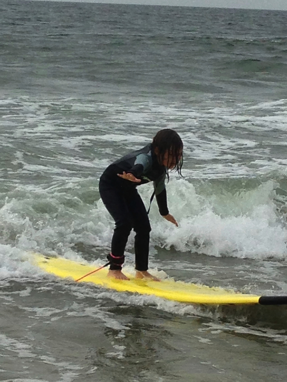 Image of 2013 Surf2Live, Long Beach, NY Summer Surf Camp.