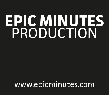 EPIC MINUTES PRODUCTION