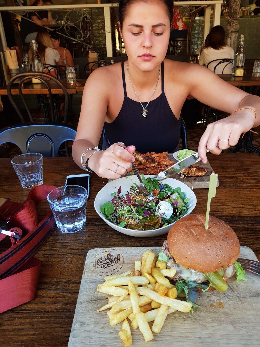 Byron Fresh Cafe - 7 Jonson Street, Byron Bay