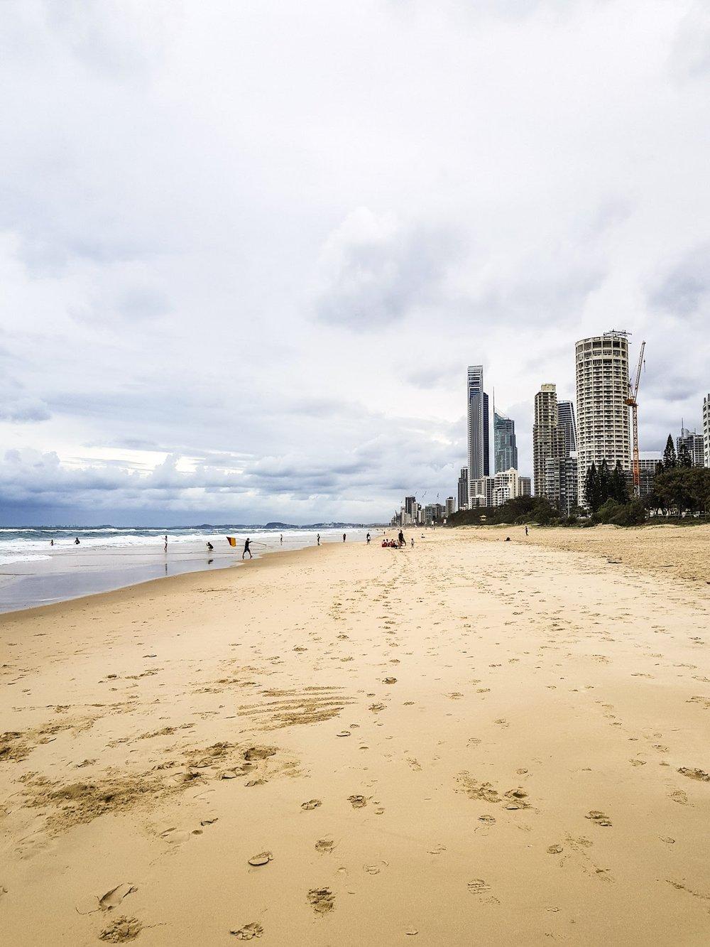 Main Beach, Surfers Paradise