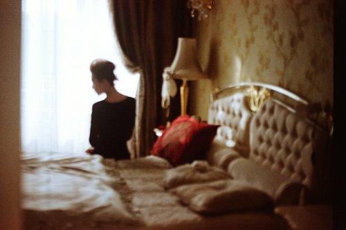 Fashion — Alina Valitova Portfolio