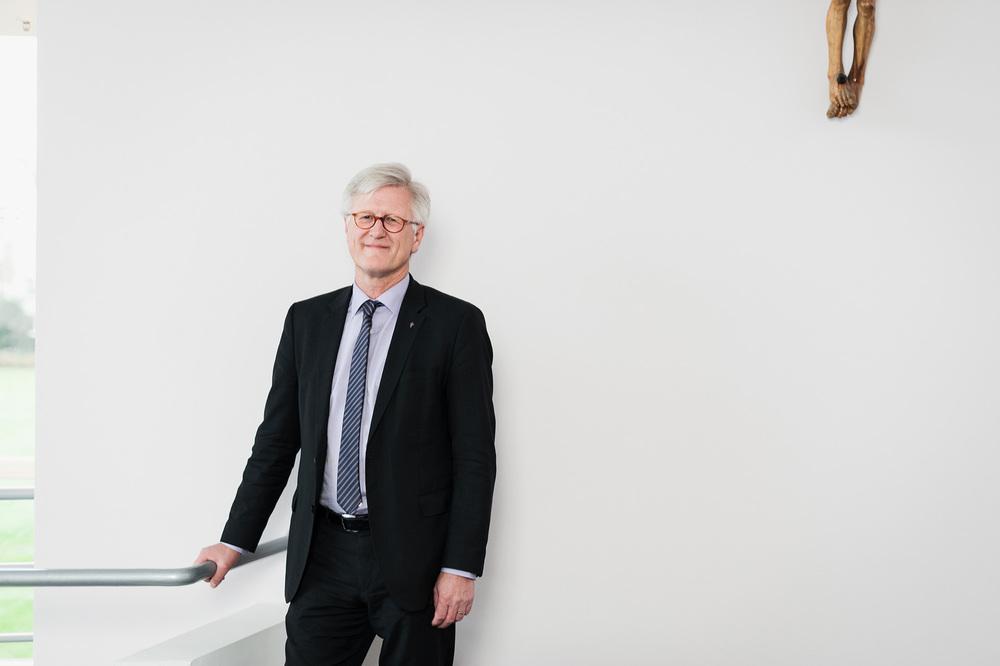 Dr. Heinrich Bedford-Strohm - Ratsvorsitzender Evangelische Kirche Deutschland
