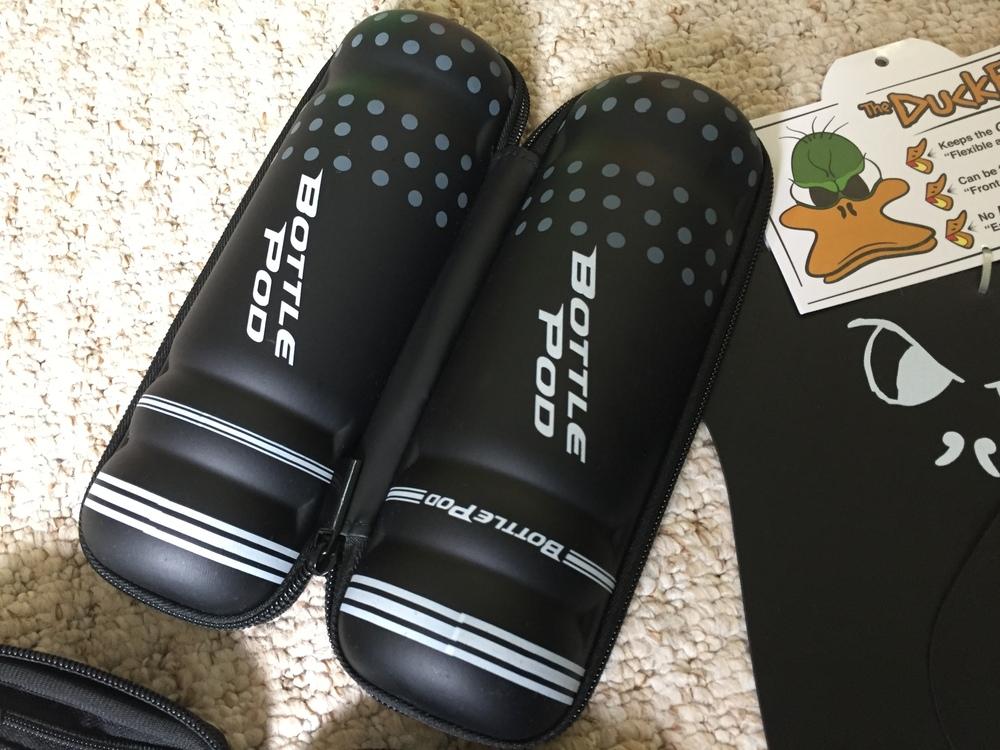 Bottle Pod