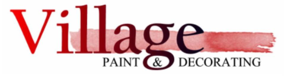 Village Paint and Decorating