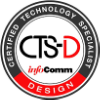 Certified Technology Specialist ― Design (CTS-D).png