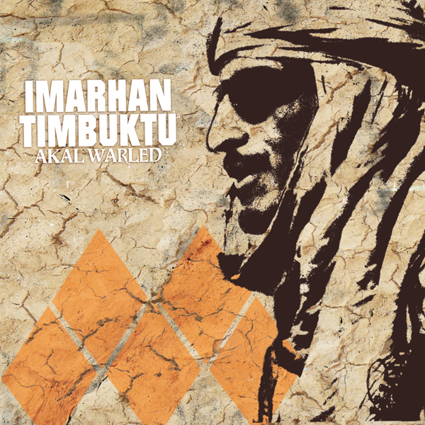 Imarhan Timbuktu  -  Akal Warled   At dance clubs and private parties in Northern Mali, Imarhan Timbuktu provided much of the grooving soundtrack to life over the past 10 years.  Local favorite and featured artist at the legendary Festival au Desert Imarhan Timbuktu have toured Europe and North America bringing their music to world audiences.  Grounded in Tuareg traditions they developed an authentic contemporary music influenced by the sounds of the world.    CLE008