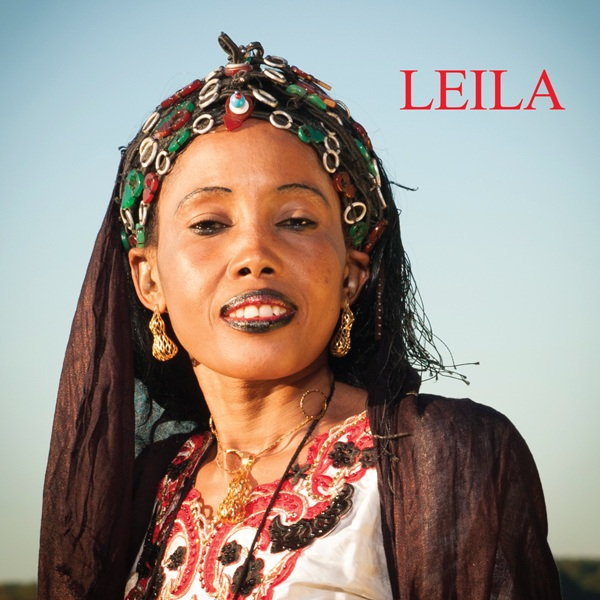 Leila Gobi  -  Leila   This album represents the first international release for Leila Gobi.. One of Mali's new wave, the former backup vocalist breaks through as leader of her own group. She has toured the sub-Saharan region.  In September 2013 she toured North America where most of these tracks were recorded.   CLE010