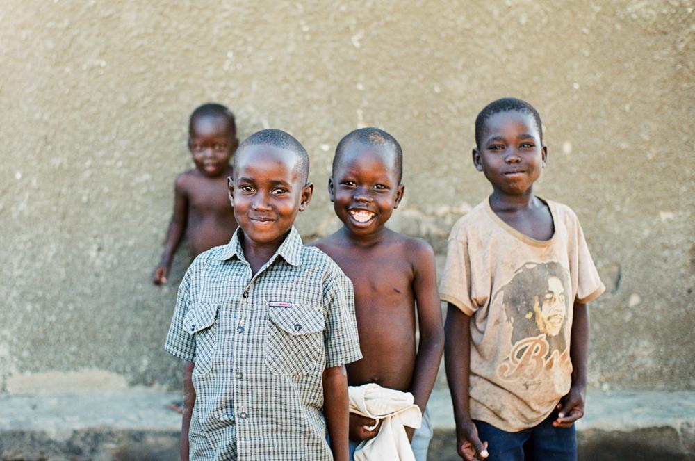 South Sudan, Missions Trip