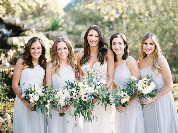 petal-pushers-vista-west-ranch-wedding-hill-country-austin-texas-barn-elegant-florist-bridesmaid-bouquet