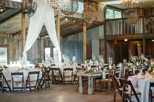 petal-pushers-vista-west-ranch-wedding-hill-country-austin-texas-barn-elegant-florist-reception-decor-rustic-vintage-farm-tables