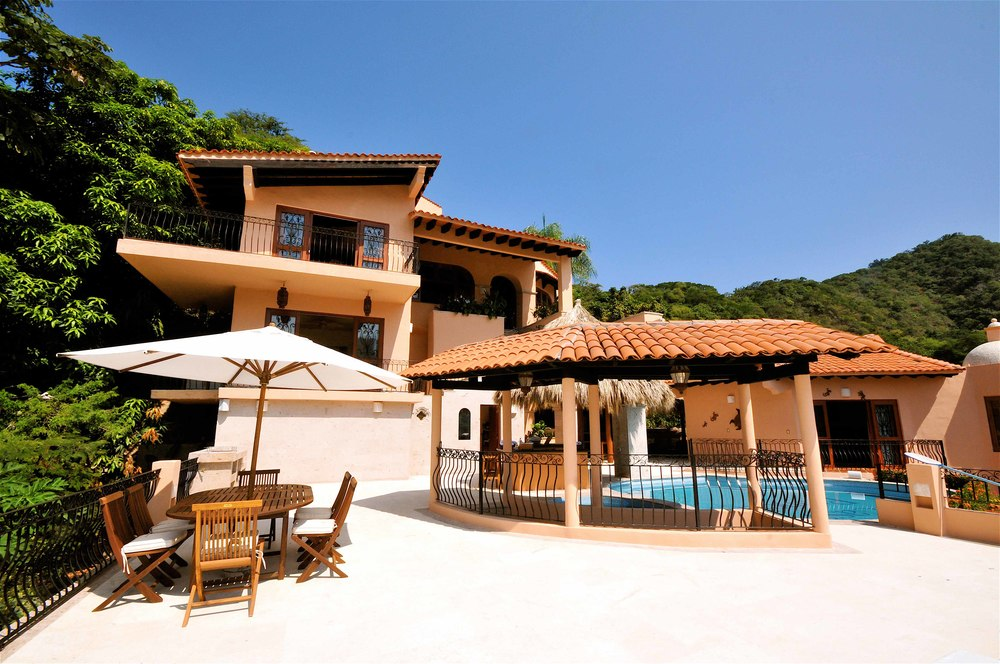 addiction recovery villas