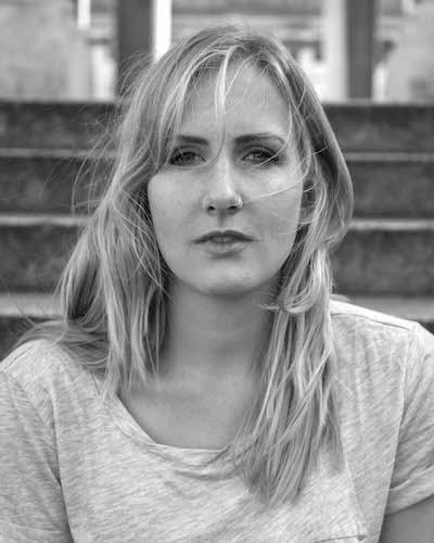 Freya Ward-Smith