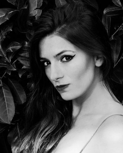 Sophia Halberstam