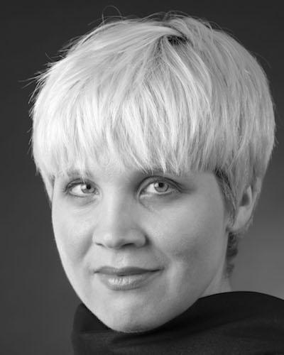 Marit Røkeberg