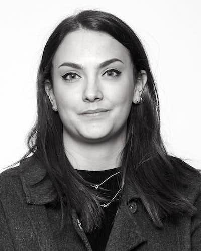 Sabrina Cohan