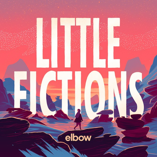LCV on Elbow's UK No. 1 Album