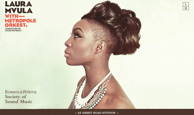 LCV on Laura Mvula's Sing To The Moon
