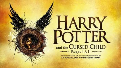 LCV recorded with Grammy and Ivor Novello winning artist Imogen Heap for the soundtrack to the stage play Harry Potter & The Cursed Child