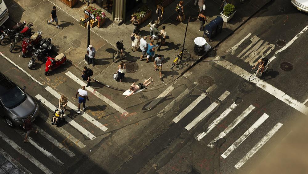 [精选] 奇幻交通(4)Romain Laurent创意摄影(20P) - 路人@行者 - 路人@行者