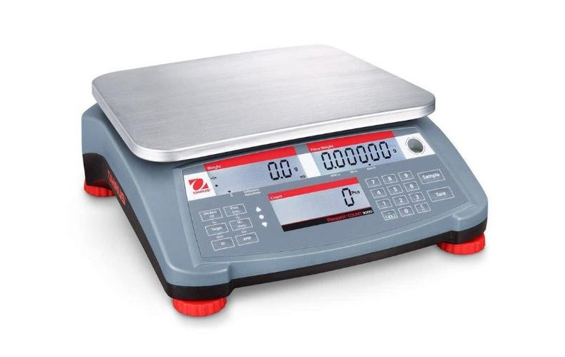 Integrated Weighing Scale