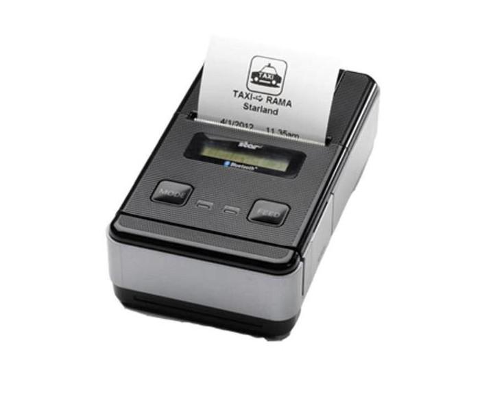 Portable Receipt Printer