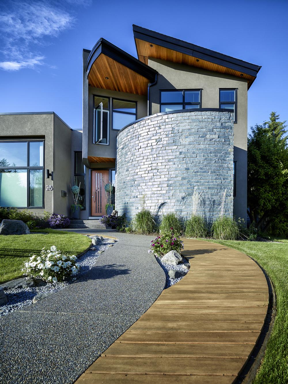 Wildwood House