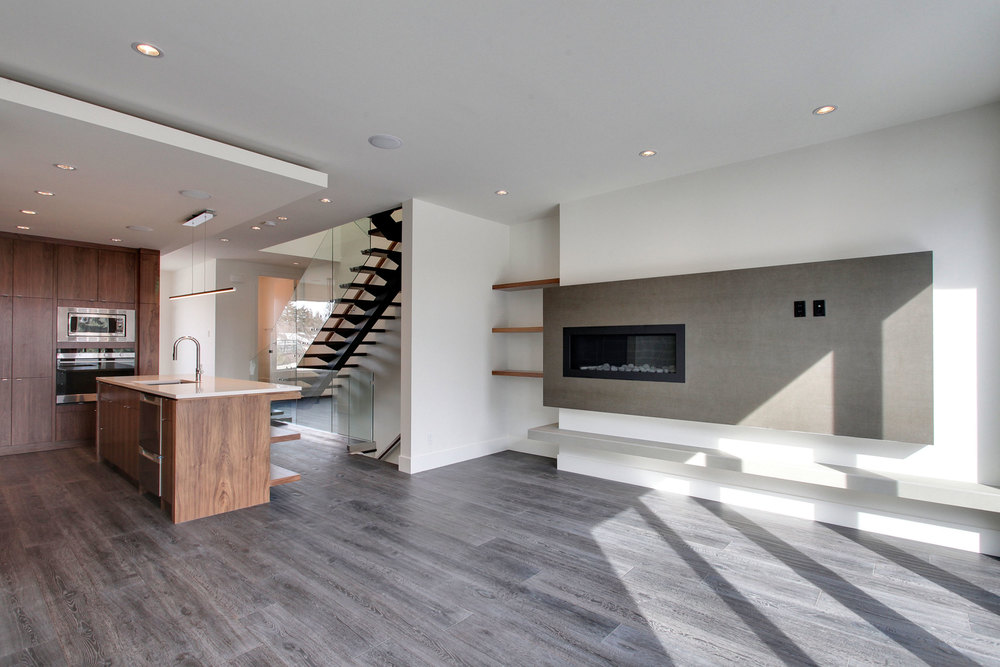 Parcside Townhomes
