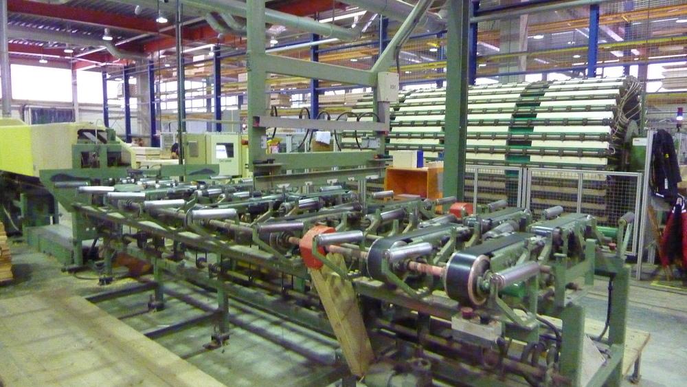 Gaulhofer Factory