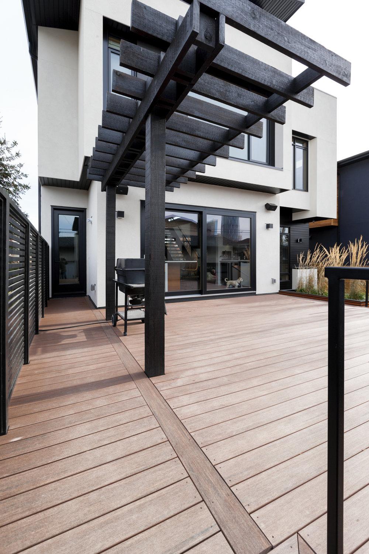CW Residence