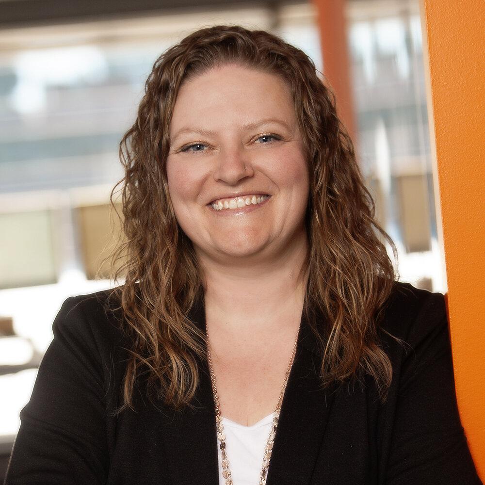 Kathryn Thorkildsen, Technologist