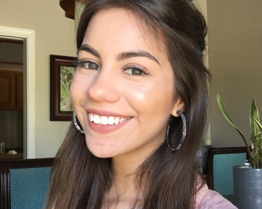 Sofia Ortega - Sofia Ortega has been part of Creative Identity since July 2018. She is currently a student at California State University of Fullerton. She is hoping to receive her Bachelor's in Human Services with an emphasis in Special Education by 2020.