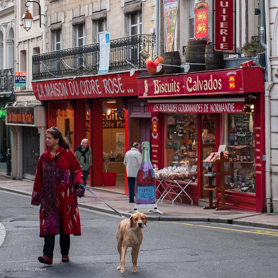 Honfleur, France 2013