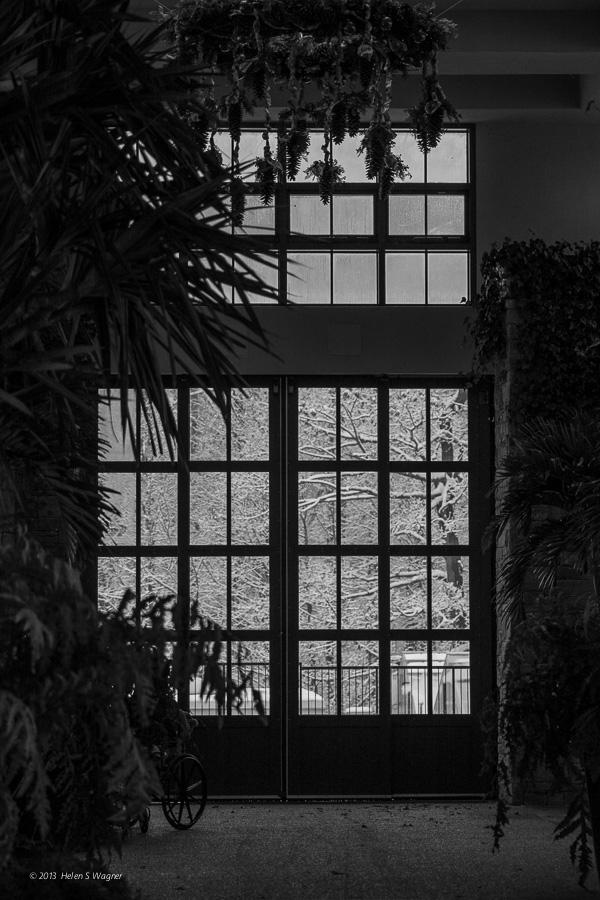 Conservatory, Longwood Gardens  Kennett Square, Pennsylvania, USA