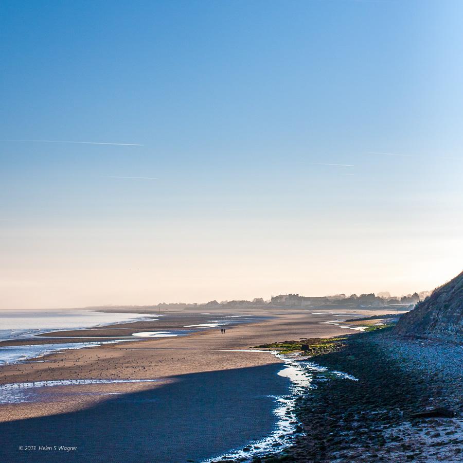 Gold Beach  Normandy, France