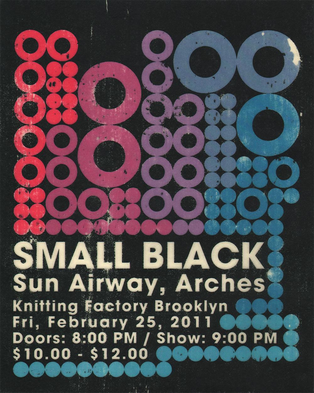 Small Black