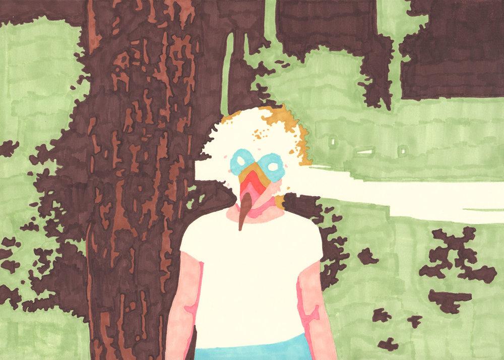 Toucan Sam