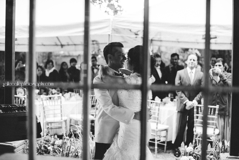 First dance as husband and wife ♥