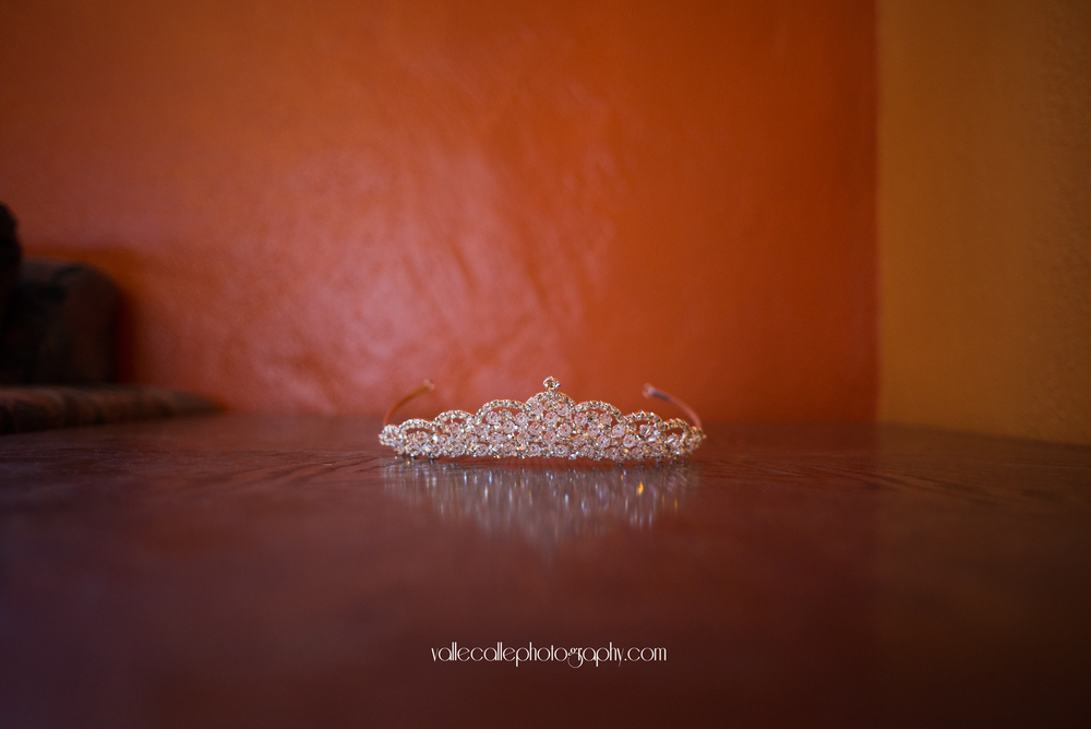 A tiara fit for a queen ♥