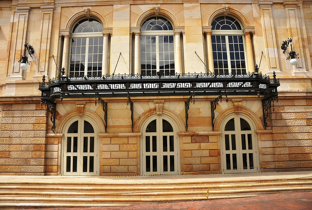 Teatro de Cristobal Colon |  momentcaptured1