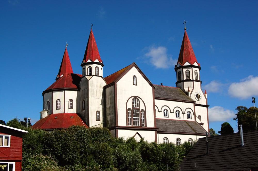Iglesia del Sagrado Corazón de Jesus