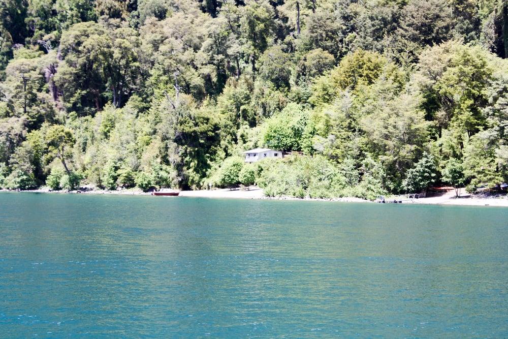 Lago de Todos los Santos