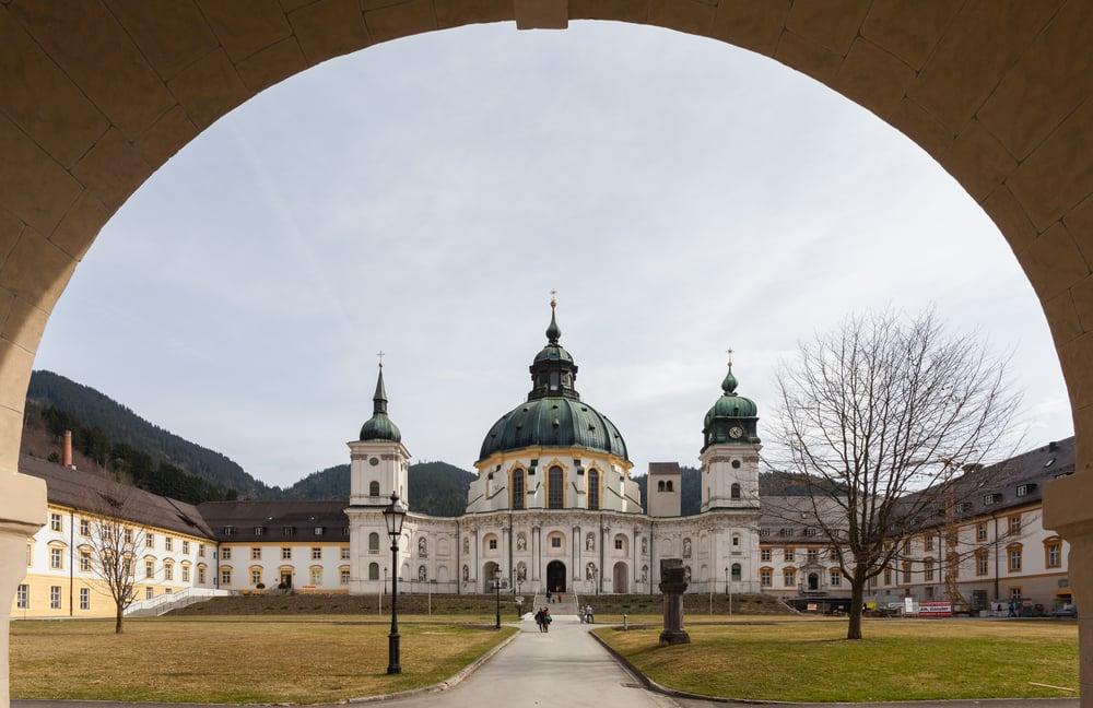 Monasterio de Ettal