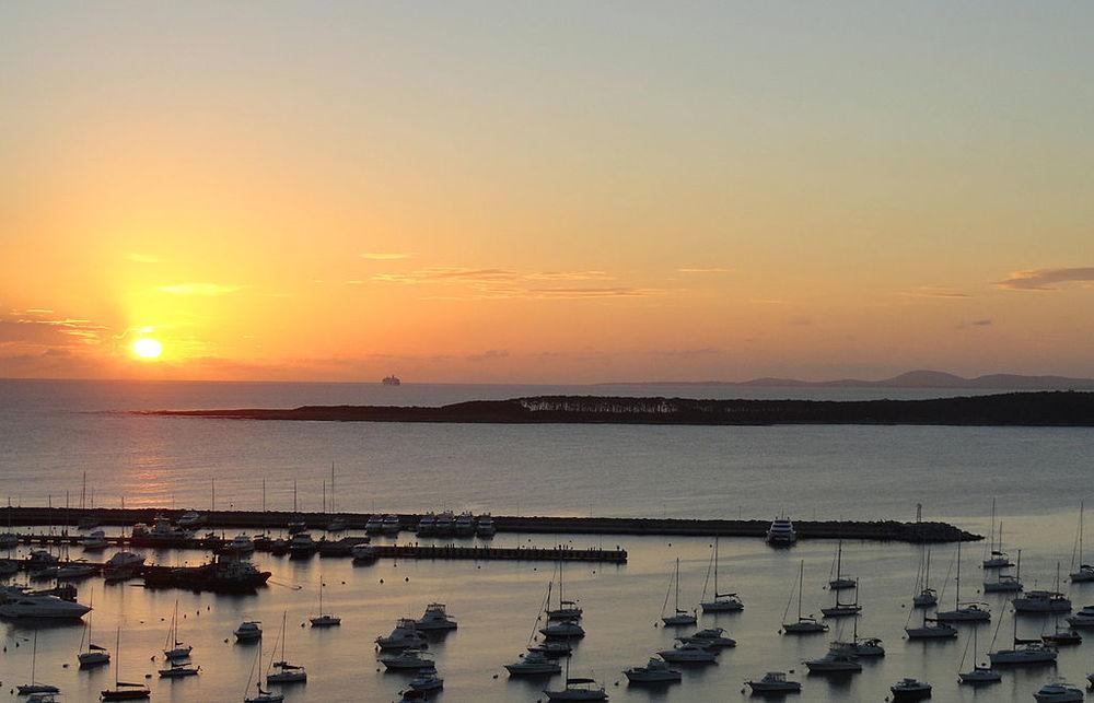 Puerto de Punta del Este