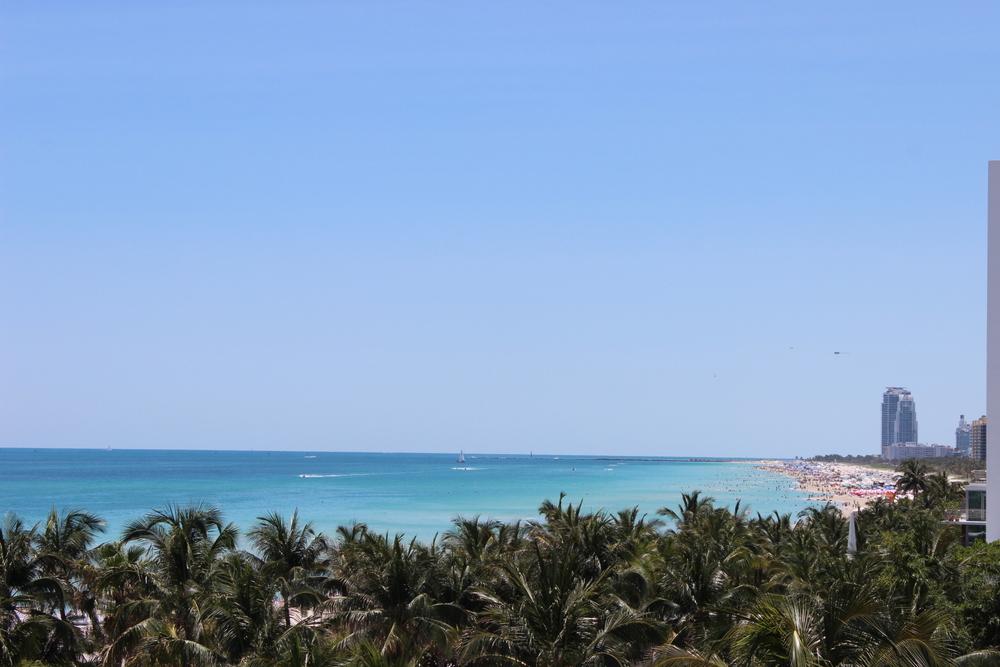 Ven en el fondo la cantidad de personas en esas playas?